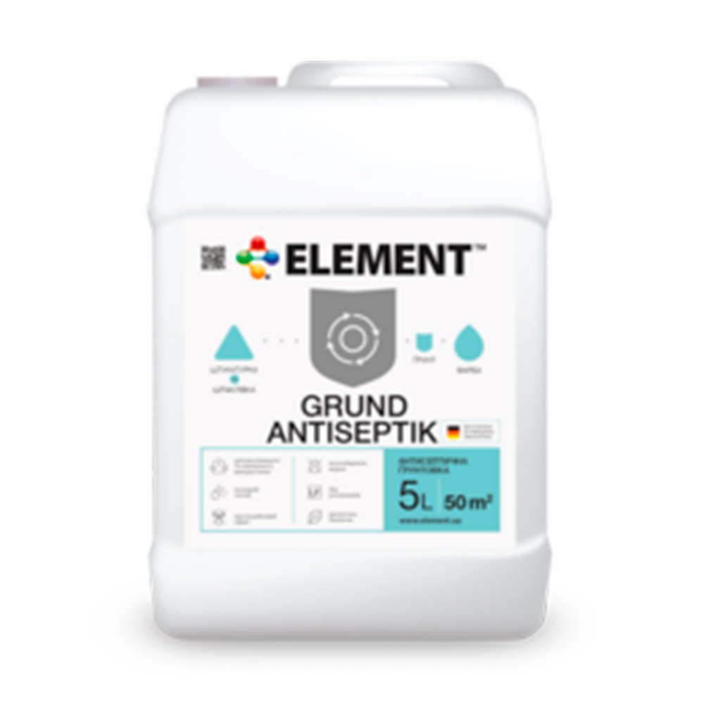Element Grund Antiseptik